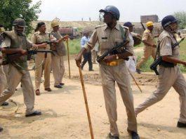 Lakhimpur Kheri communal tension, curfew