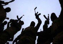 ISIS threaten China