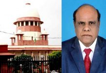 Give me back my work - Justice Karnan's rigid attitude