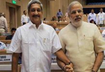 BJP's government will be formed in Goa