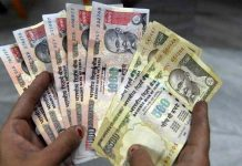 500 and 1000 notes will be changed in Nepal