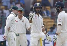 BCCI withdraw complaint on DRS issue