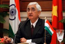 59 thousand rupees cheated from Foreign Minister
