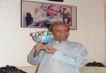 Real Life Tarak Mehta passes away