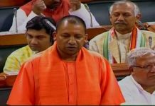 Yogi Speaks: Development is the only agenda of UP government