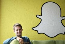 Snapchat paying heavy price after the statement of ceo, rating dropped