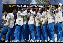 This time the BCCI is contemplating to out from the Champions Trophy tournament.
