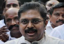 Dinakaran arrested in case of bribe offer to Election Commission