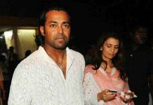Hearing in SC today on the domestic dispute between Leander Paes and Riya Pillai.