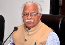 Haryana Farmers demand Like UP we will be waived debt