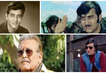 Famous actor and BJP MP Vinod Khanna passes away