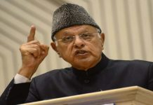 National Conference Chairman, Farooq Abdullah gave a controversial statement on Kupwara vs Sukma