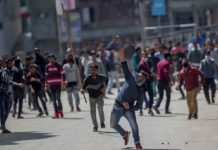 To provoke violence in Kashmir, the ISI is using the centuries-old method