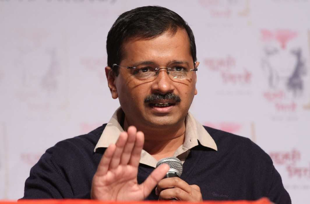 Bye-elections in nine states today. Arvind Kejriwal's reputation at stake