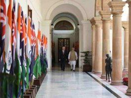 Australia will soon uranium to India: PM Turnbull