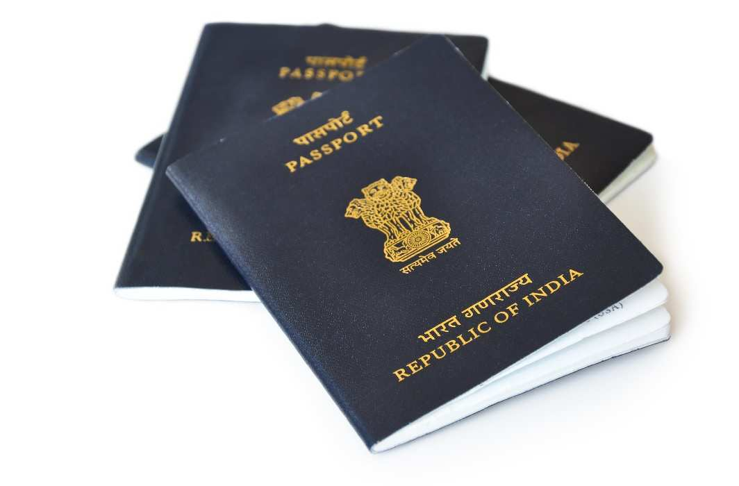 Now you can fill online passport form in Hindi
