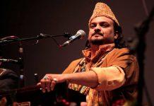 Amjad Sabri's family wants to leave Pakistan