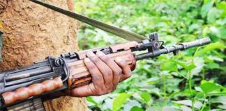 Why are Naxalites successful?