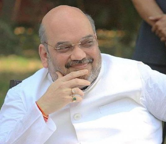 Amit Shah on two-day visit to Kashmir from today