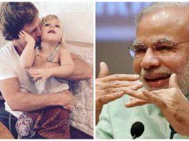 Jonty Rhodes's daughter, India