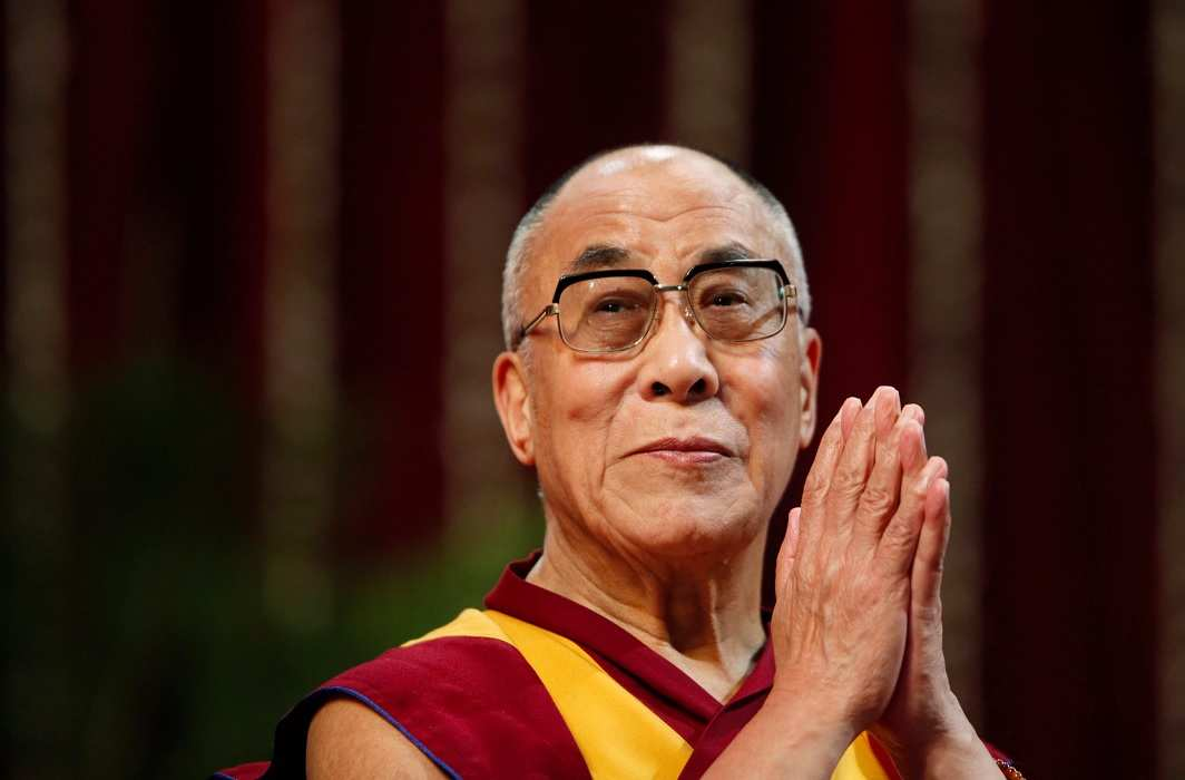 Dalai Lama on the Arunachal Tours from today, China expressed resentment