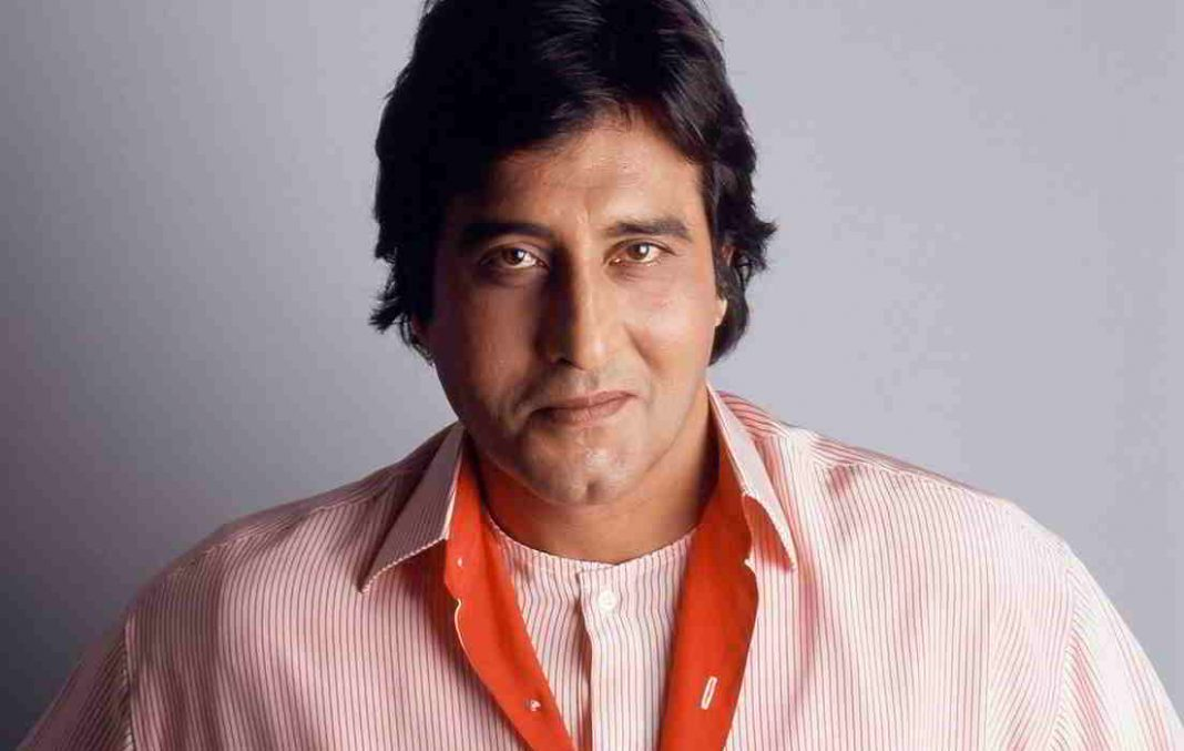 why Vinod Khanna's picture is getting viral?
