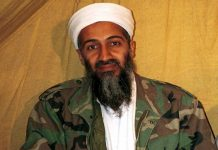 O'Neill told in his book 'The Operator: Firing the Shots That Killed Bin Laden' that he had killed Osama.