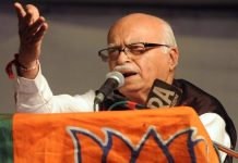 India is incomplete without Sindh - Advani