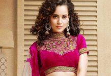 New look of kangana in rani laxmi bai avatar