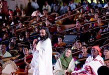 Art of Living Festival caused huge damage to yamuna floodplain