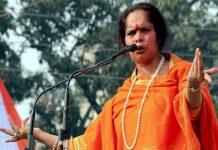 sadhvis controversial statements muslim-women speak to hindu boys i love-you