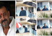 Ranbir Kapoor became Sanjay Dutt For Sanjay Dutt's biopic