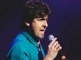 Controversy has started after the tweet of sonu nigam on twitter