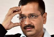 Allegations of corruption on Kejriwal government engaged in Shunglu committee report