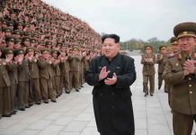 North Korea threatens nuclear attack to US