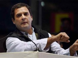 Rahul may become Congress president