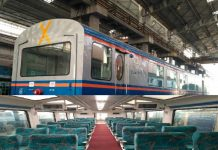 Train with AC vestodom coach will run between Vishakhapatnam and Kirandul