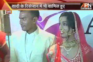 Vivek Oberoi gifted flat to Lalita