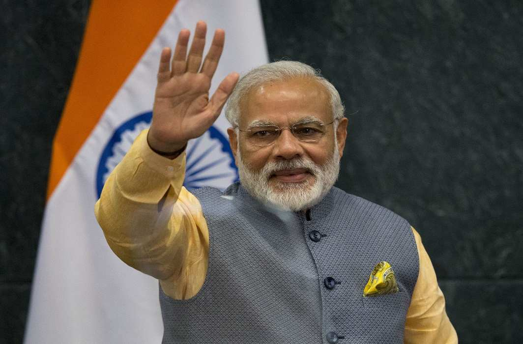 Survey: After three years, Modi's magic, the elections held today will be made the NDA government