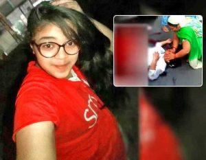 Meerut schoolgirl accident