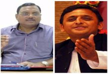 Akhilesh spared 21 lakhs, RTI revealed to save Yadav