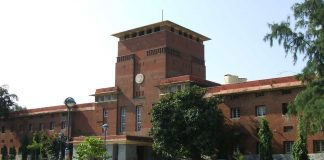 Online registration for admission in DU starts from Monday