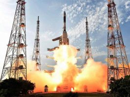 India will launch the world's most powerful rocket