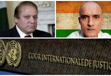 Pakistan reaches to ICJ, for hearing again in Kulbhushan case