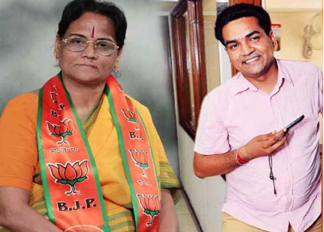 Kapil Mishra's mother wrote an open letter to Kejriwal