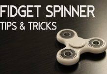 'Finger Spinner' made by Apple's most popular app