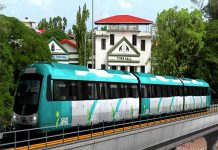 on Kochi Metro makes the whole country proud