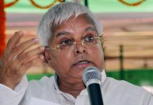 Lalu said-Ganga-riot, 3 divorces-3 brokers are Modi's achievements