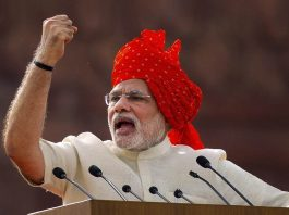 Modi is still a ray of hope