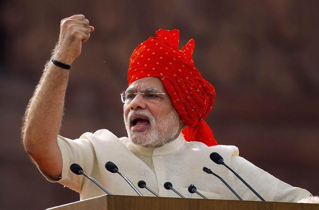 Modi is still a ray of hope
